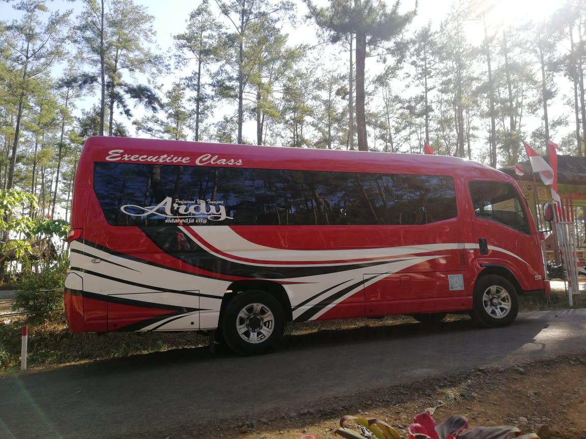 Travel Bandara Soekarno Hatta Ke Cilacap